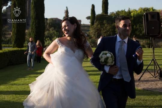 JEWISH WEDDING – ROME – TENUTA DI FIORANO – APPIA ANTICA