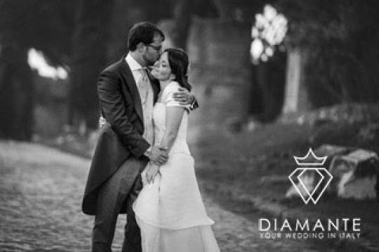 WEDDING PARTY – ROME – VILLA DINO – APPIA ANTICA