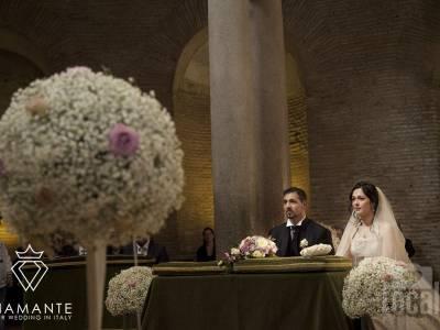 A MARRIAGE AT THE CASTLE CASTELLO DI TORCRESCENZA
