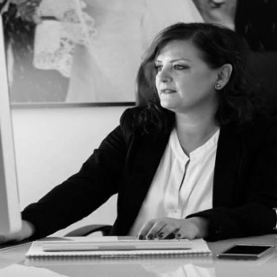 Cinzia Ciani Diamante wedding planner Dubai