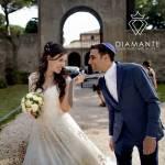 MARRIED 2 - JEWISH WEDDING - ROME - TENUTA DI FIORANO - APPIA ANTICA