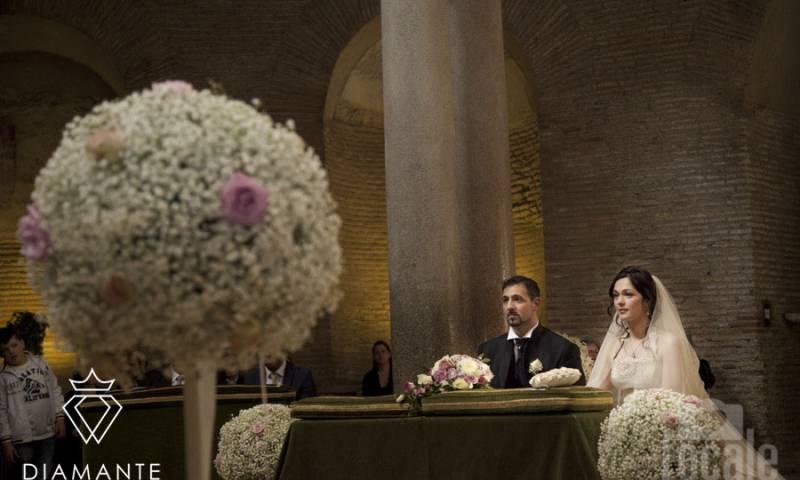 WEDDING PARTY – ROME – CASTELLO DI TORCRESCENZA