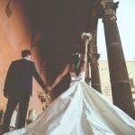 Vow Renewal wedding