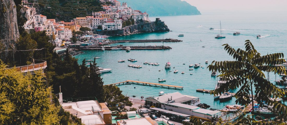Amalfi Coast Wedding – Discover with us the best locations in Italy