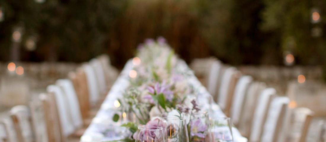Elegant wedding at Borgo Egnazia