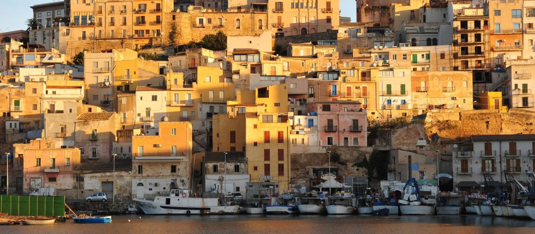 Your wedding in Sicily